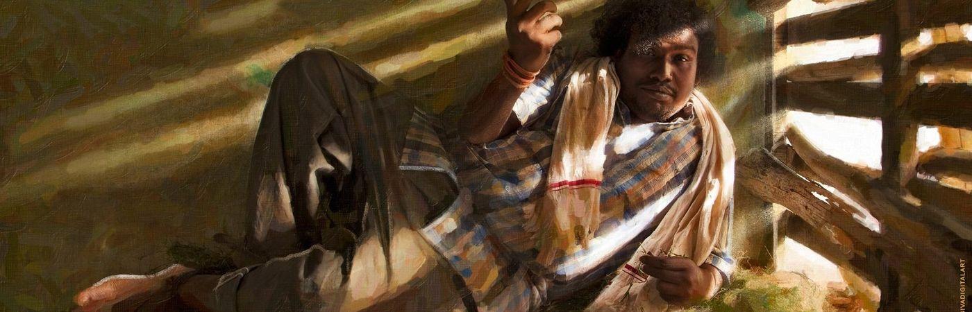 Voir film மண்டேலா en streaming