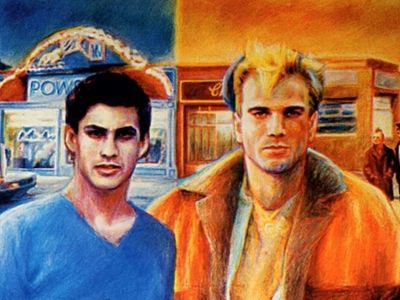 watch My Beautiful Laundrette streaming