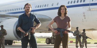 Otages à Entebbe en streaming