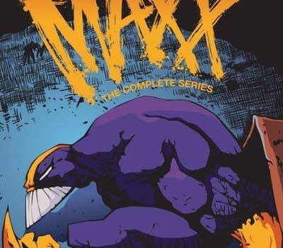 The Maxx online