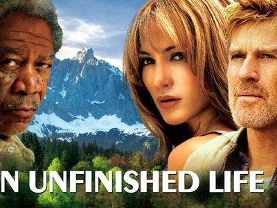 watch An Unfinished Life streaming