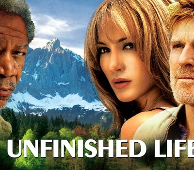 An Unfinished Life online