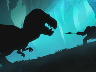 watch Primal: Tales of Savagery streaming
