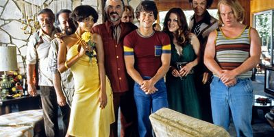 Boogie Nights en streaming