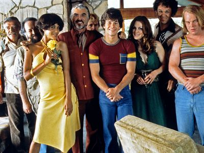 watch Boogie Nights streaming