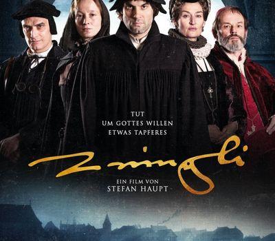 Zwingli online