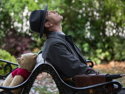 watch Christopher Robin streaming