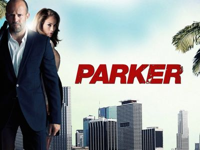 watch Parker streaming