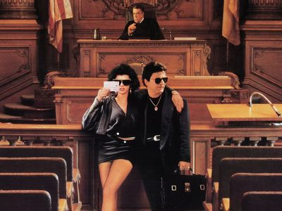 watch My Cousin Vinny streaming