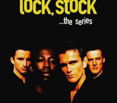 Lock, Stock... online