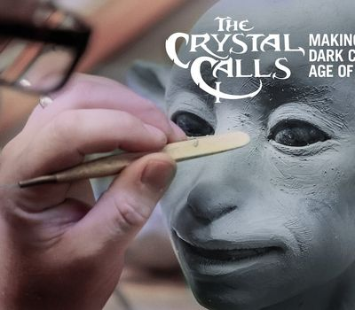 The Crystal Calls - Making The Dark Crystal: Age of Resistance online