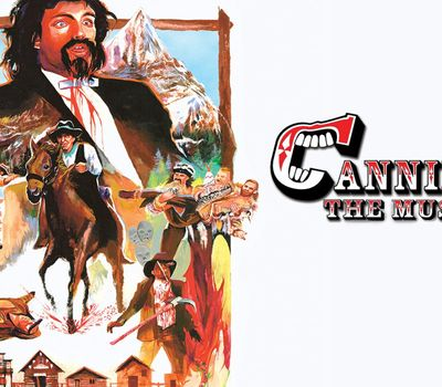 Cannibal! The Musical online