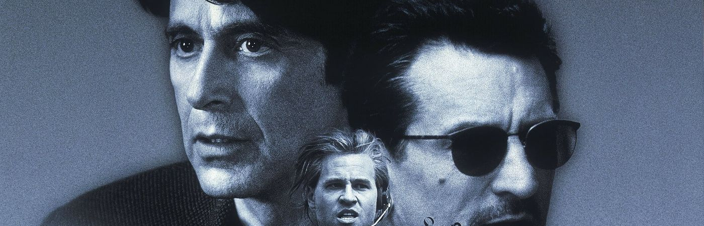 Voir film Heat en streaming