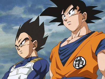 watch Dragon Ball: Yo! Son Goku and His Friends Return!! streaming