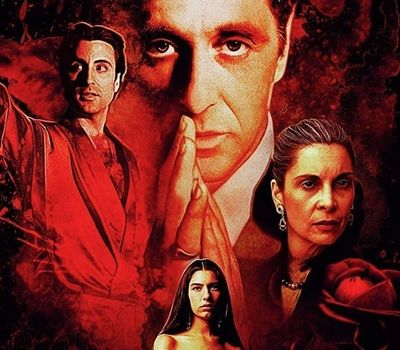The Godfather, Coda: The Death of Michael Corleone online