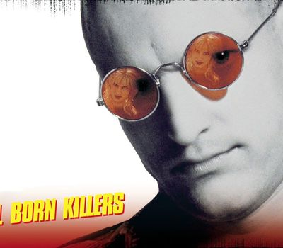 Natural Born Killers online