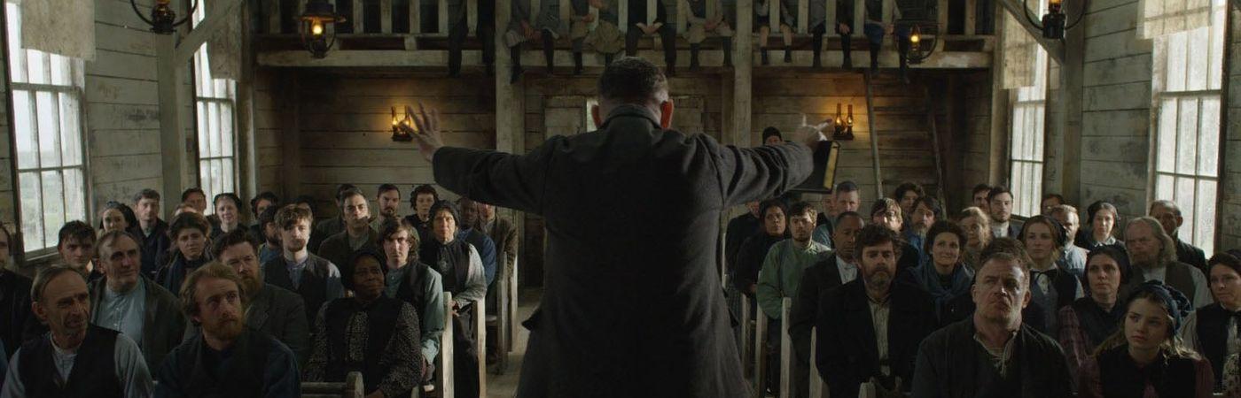 Voir film Le Bon apôtre en streaming