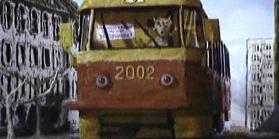 Йшов трамвай дев'ятий номер STREAMING