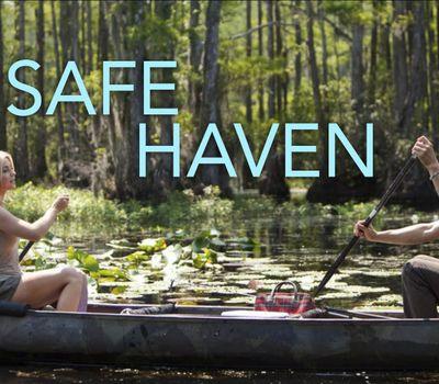 Safe Haven online