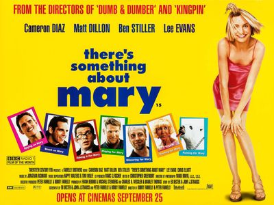 watch There's Something About Mary streaming