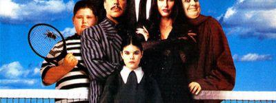 La Famille Addams  : Les Retrouvailles online