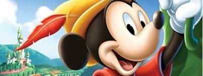 Mickey et le Haricot Magique online