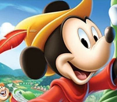 Mickey Mouse: Mickey and the Beanstalk online