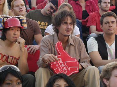 watch Van Wilder: Freshman Year streaming