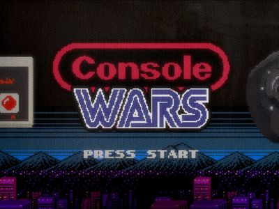 watch Console Wars streaming