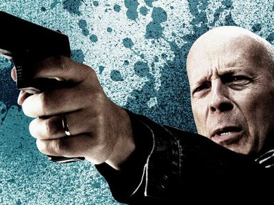watch Death Wish streaming