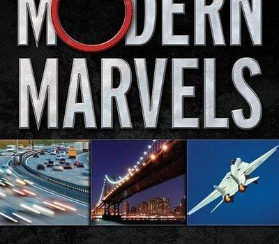 Modern Marvels online
