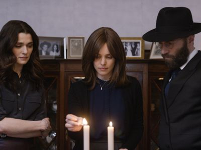 watch Disobedience streaming