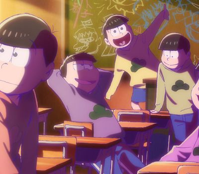 Mr. Osomatsu the Movie online
