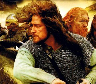 Beowulf & Grendel online