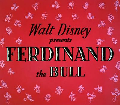 Ferdinand the Bull online
