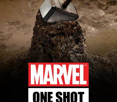 Marvel One-Shot: A Funny Thing Happened on the Way to Thor's Hammer online