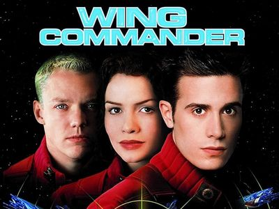 watch Wing Commander streaming
