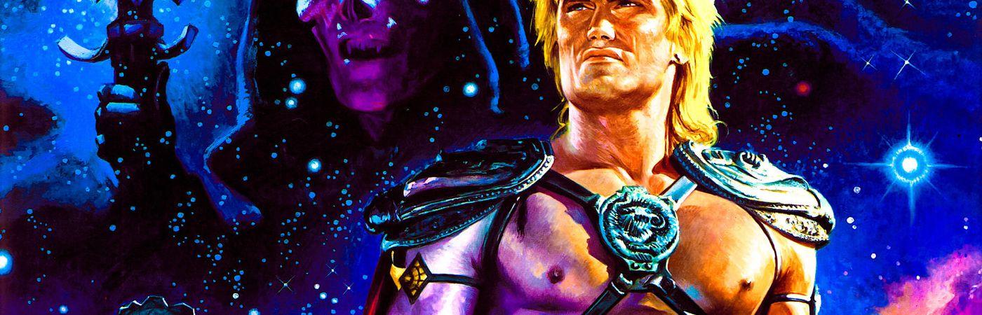 Voir film Les Maîtres de l'Univers en streaming