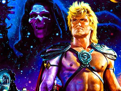 watch Masters of the Universe streaming