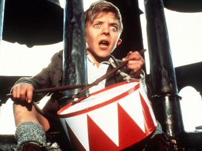 watch The Tin Drum streaming