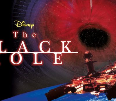 The Black Hole online