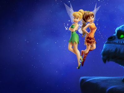 watch Tinker Bell and the Legend of the NeverBeast streaming