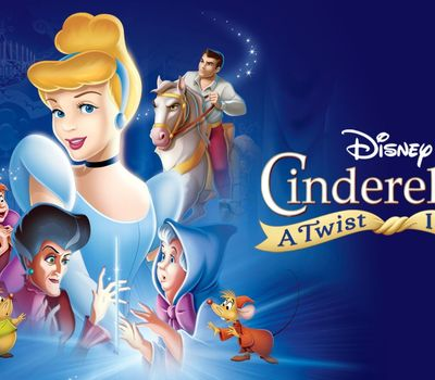 Cinderella III: A Twist in Time online