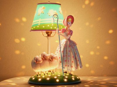 watch Lamp Life streaming