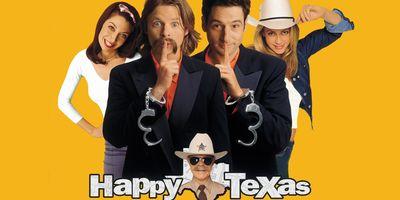 Happy, Texas STREAMING