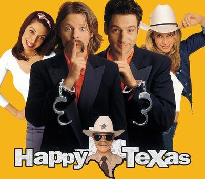 Happy, Texas online