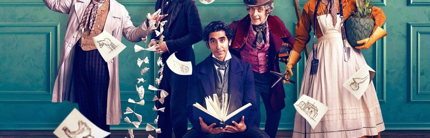 Voir film The Personal History of David Copperfield en streaming
