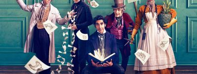 L'histoire personnelle de David Copperfield online