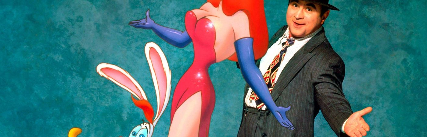 Voir film Qui veut la peau de Roger Rabbit ? en streaming