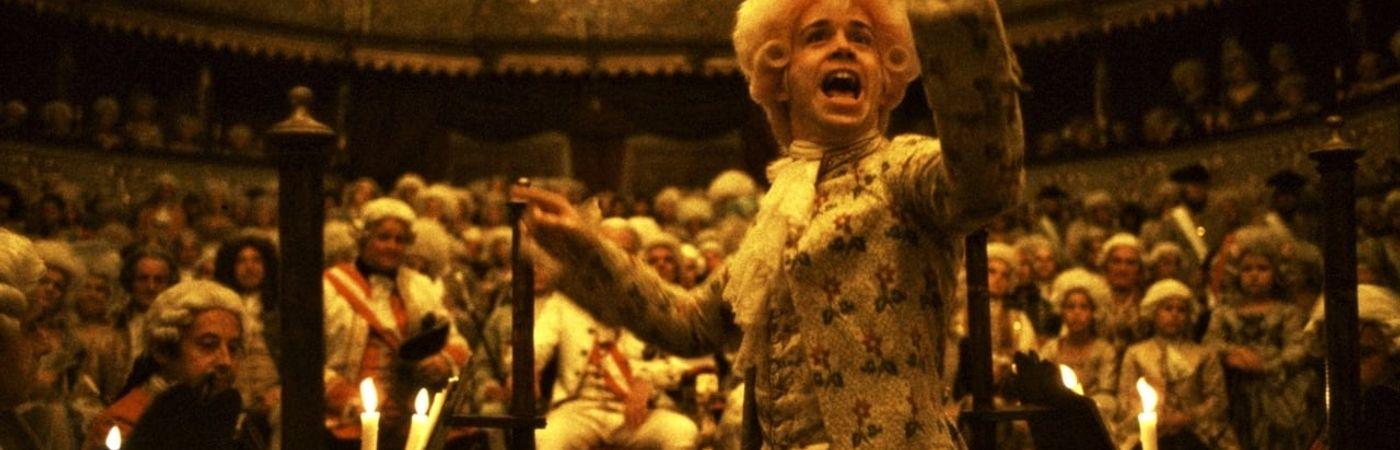 Voir film Amadeus en streaming